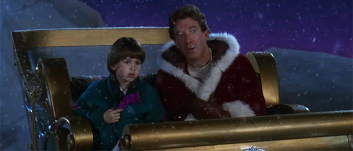 The Morning Watch: Secrets of 'The Santa Clause', Rating Submarine Scenes in Movies & More