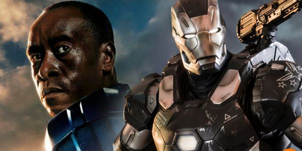 Don Cheadle Trolls Fans Over Avengers 4 Title
