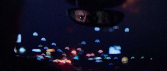 Exclusive: 'Night Drive' Poster Teases a Coen-Esque Dark Comedy For the Rideshare Era