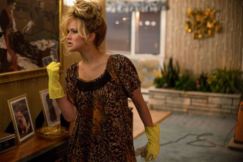 Jennifer Lawrence's 'American Hustle' Microwave Scene Is Still the Best Part of the Movie