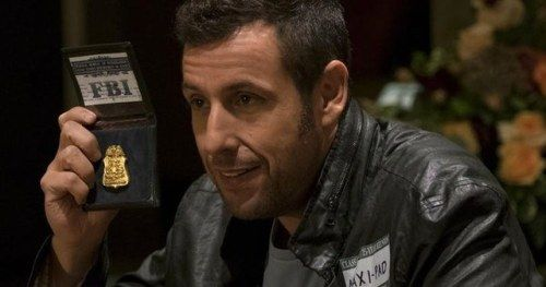 Adam Sandler Joins Uncut Gems for Scorsese and the Safdie