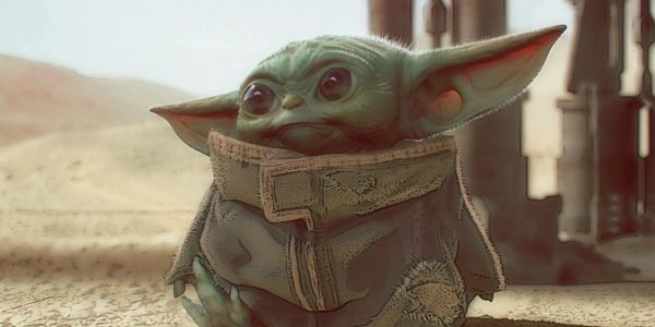 The Mandalorian: Baby Yoda Concept Art Shared By Jon Favreau