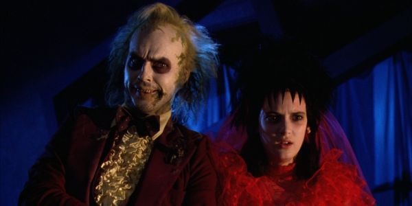 How Beetlejuice Originally Ended, According To The Producer
