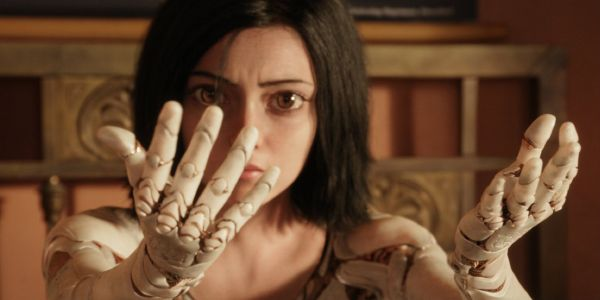 Alita: Battle Angel SDCC 2018 Sneak Peek Features Scavenger Hunt