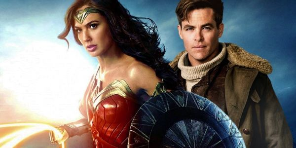 Wonder Woman 2 Cast Comes Together For Awesome Group Photo