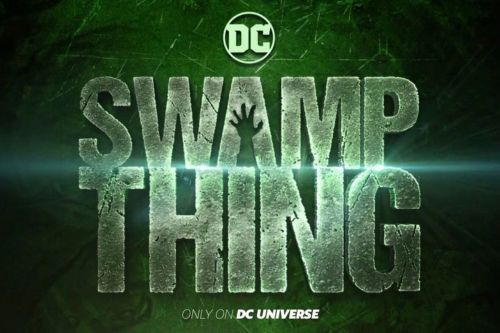 DC Universe's 'Swamp Thing' Reduced from 13 to 10 Episodes, But It Will Still Debut May 31