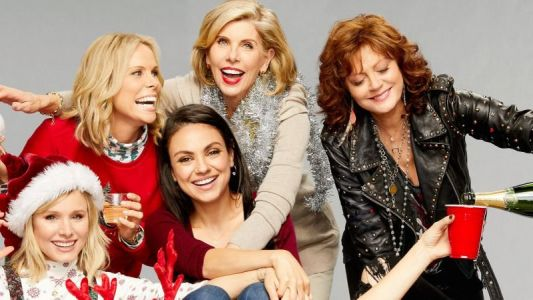 STX Announces Bad Moms' Moms