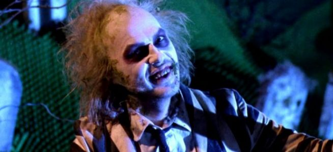 'Beetlejuice' Sequel Is Dead, Won't Be Returning From the Grave