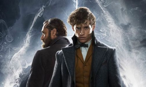 Newt Doesn't Want to Pick Sides in New Fantastic Beasts 2 TV Spots