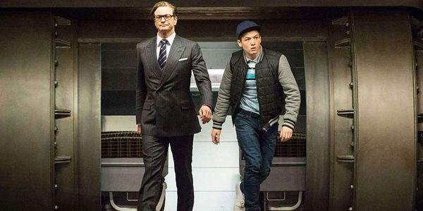Kingsman 3 Will Be The Final 'Chapter' Of Eggsy And Harry's Story