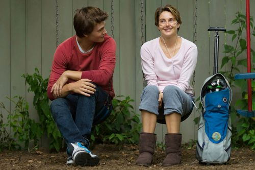 'The Fault in Our Stars' Is Great Because of Shailene Woodley