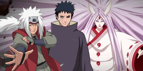 13 Character Additions That Saved Naruto