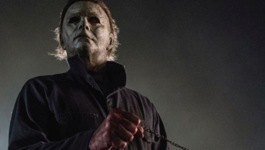 Michael Myers Attacks in New Clip From Halloween