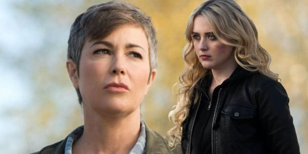 Why Supernatural Spinoff Wayward Sisters Isn't Happening