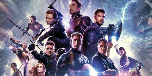 Avengers: Endgame Marketing Campaign Is Marvel's Most Expensive Ever
