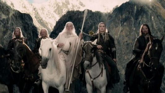 Amazon's LORD OF THE RINGS Series To Run Five Seasons & Cost A Billion Preciousess