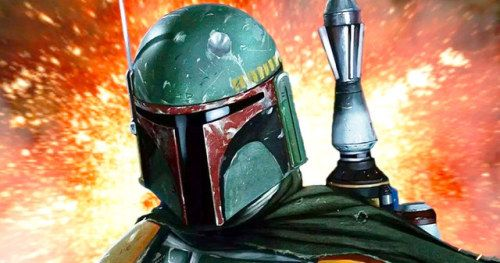 Boba Fett Movie Could Film in 2020, Release in 2021James