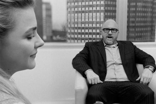 I Love You, Daddy Trailer with Louis C.K. and Chloë Grace Moretz