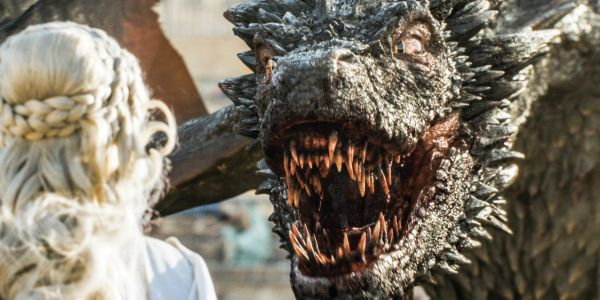 Game of Thrones Prequel Might Not Include Dragons