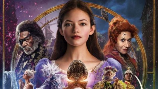 New Nutcracker and the Four Realms TV Spot Debuts