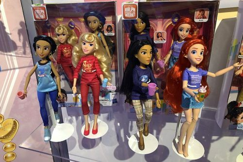Exclusive Disney Toy Fair 2019 Hasbro Reveals Gallery