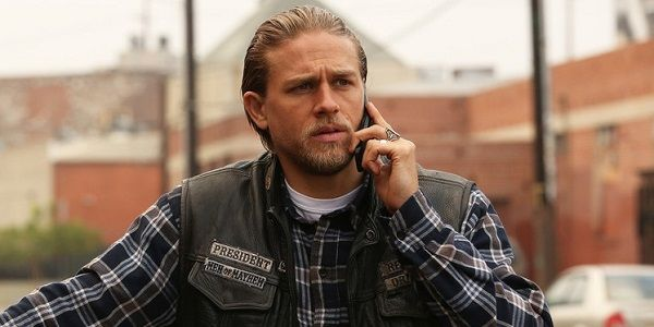 Why Sons Of Anarchy And Mayans M.C. Aren't On Netflix, According To Kurt Sutter