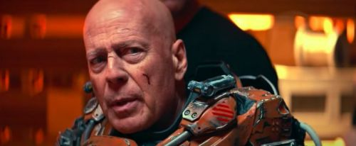 'Cosmic Sin' Trailer: Bruce Willis is Battling Space Invaders Again, This Time With Frank Grillo