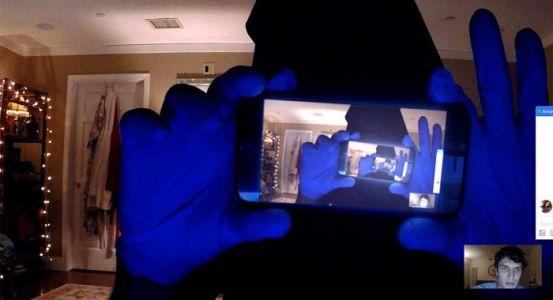Does 'Unfriended: Dark Web' Have Two Different Endings Playing in Different Theaters?