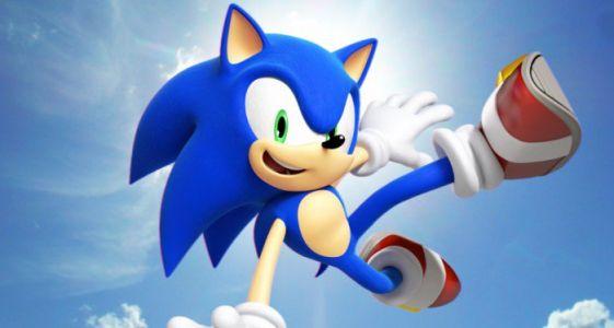 'Sonic the Hedgehog' Movie Races Toward a November 2019 Release Date