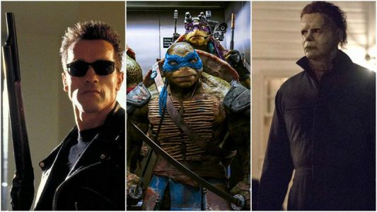 8 Movie Franchises That Frequently Reboot