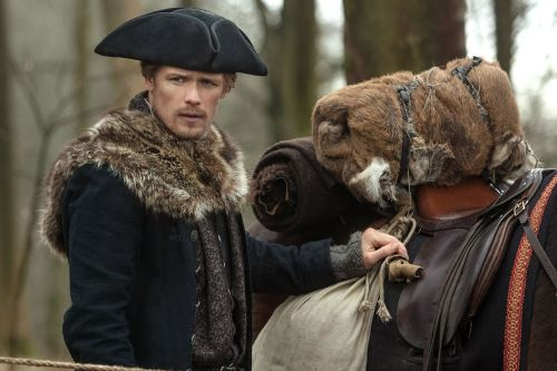 """Outlander Season 4, Episode 6 Review: """"Blood Of My Blood"""""""