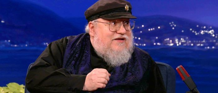 George R.R. Martin Refuses to Kowtow to the Whims of the Internet, Won't Change His 'A Song of Ice and Fire' Ending