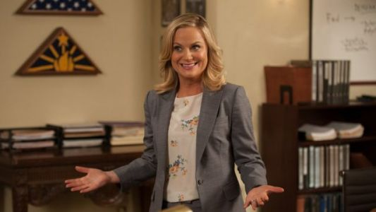 Moxie: Amy Poehler to Direct Netflix's New Coming-of-Age Film