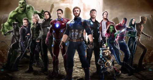 New Avengers 4 Trailer Description May Be Real This TimeAnother