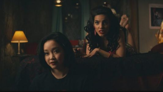 Deadly Class Episode 2 Promo: Marcus Tries to Fit In the Academy