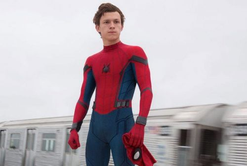 Tom Holland's Spider-Man 3 Reveals Official Title!