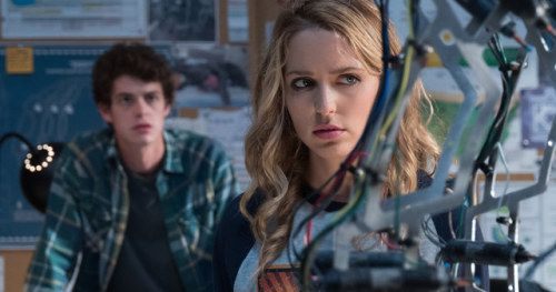 Happy Death Day 2U Review: A Fun Sequel with Zero ScaresHappy