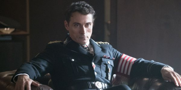 Man In The High Castle Season 3 Trailer & Season 4 Renewal Announced