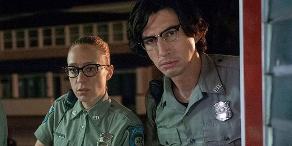 Adam Driver & Chloë Sevigny Interview: The Dead Don't Die