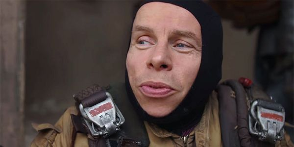Warwick Davis Played SIX Characters In Solo