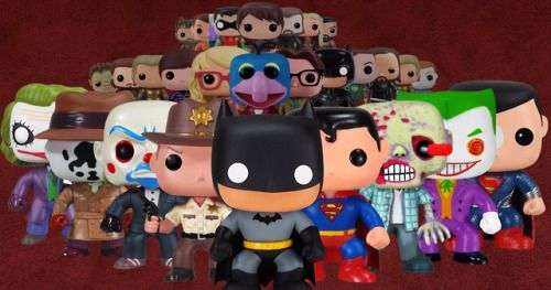 Funko Pop! Movie Is Officially Happening at Warner Bros