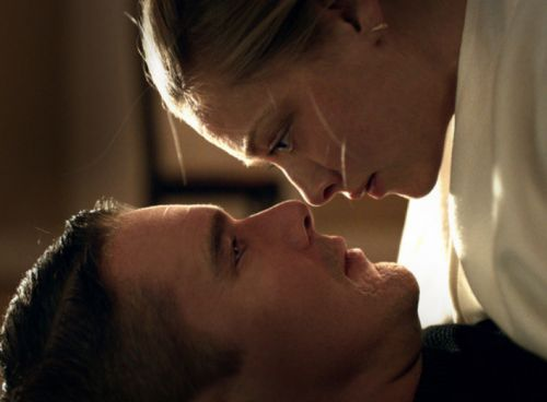 First Reformed Review