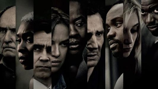 Widows Cast on Its Strong Female Characters, How it Confronts Corrupt Politics