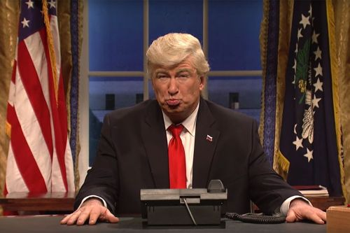 Alec Baldwin Will Return to Play Donald Trump on 'SNL' Season 44