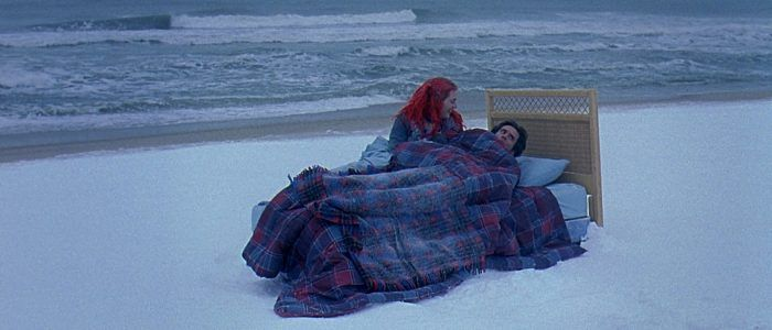'Eternal Sunshine of the Spotless Mind' at 15: Don't Let Your Memory of This Movie Get Deleted