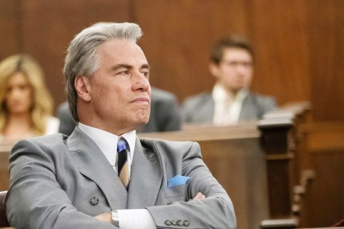 'Gotti's Not Alone: Every Movie with a 0 Percent Rotten Tomatoes Rating