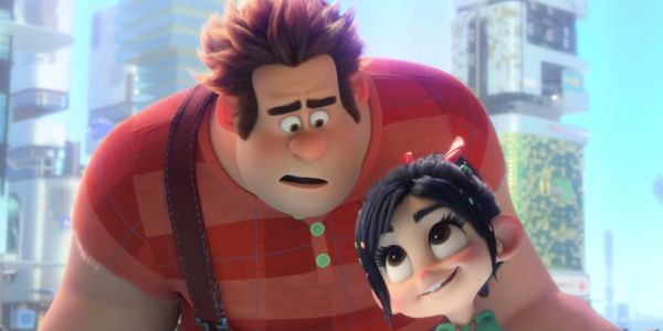 Ralph Breaks The Internet Projected For Top 5 Thanksgiving Opening