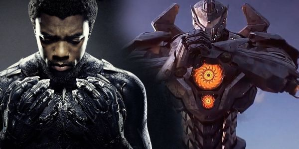 Pacific Rim Uprising Projected To End Black Panther's Box Office Reign