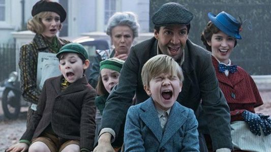 Listen to Two Mary Poppins Returns Songs from the Upcoming Film