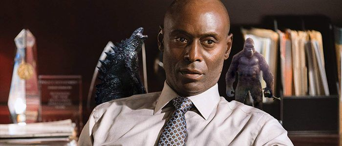 Lance Reddick, Uncredited in 1998's 'Godzilla', Joins Cast of 'Godzilla vs. Kong'